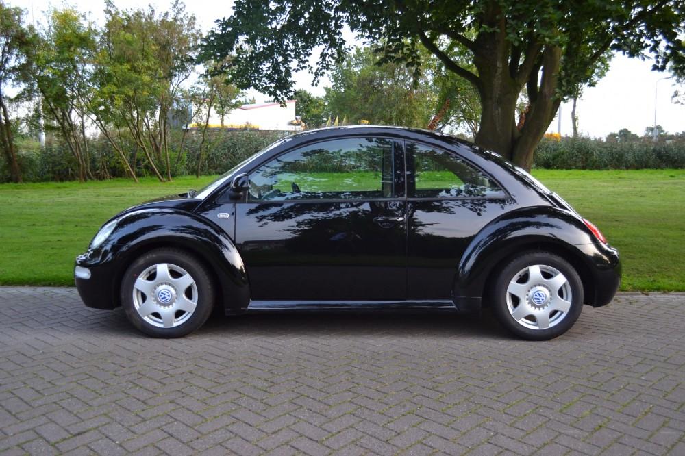 De Poel Auto Volkswagen New Beetle